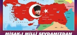MİSAK-I MİLLİ-Yİ DOĞRU ANLAYALIM.!