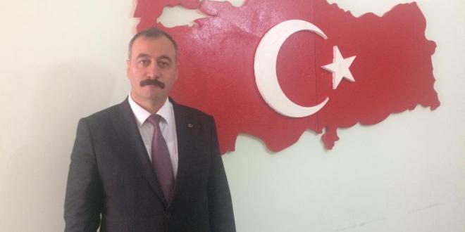 Halil Fidan Çay Belediye Başkanlığına Talibim