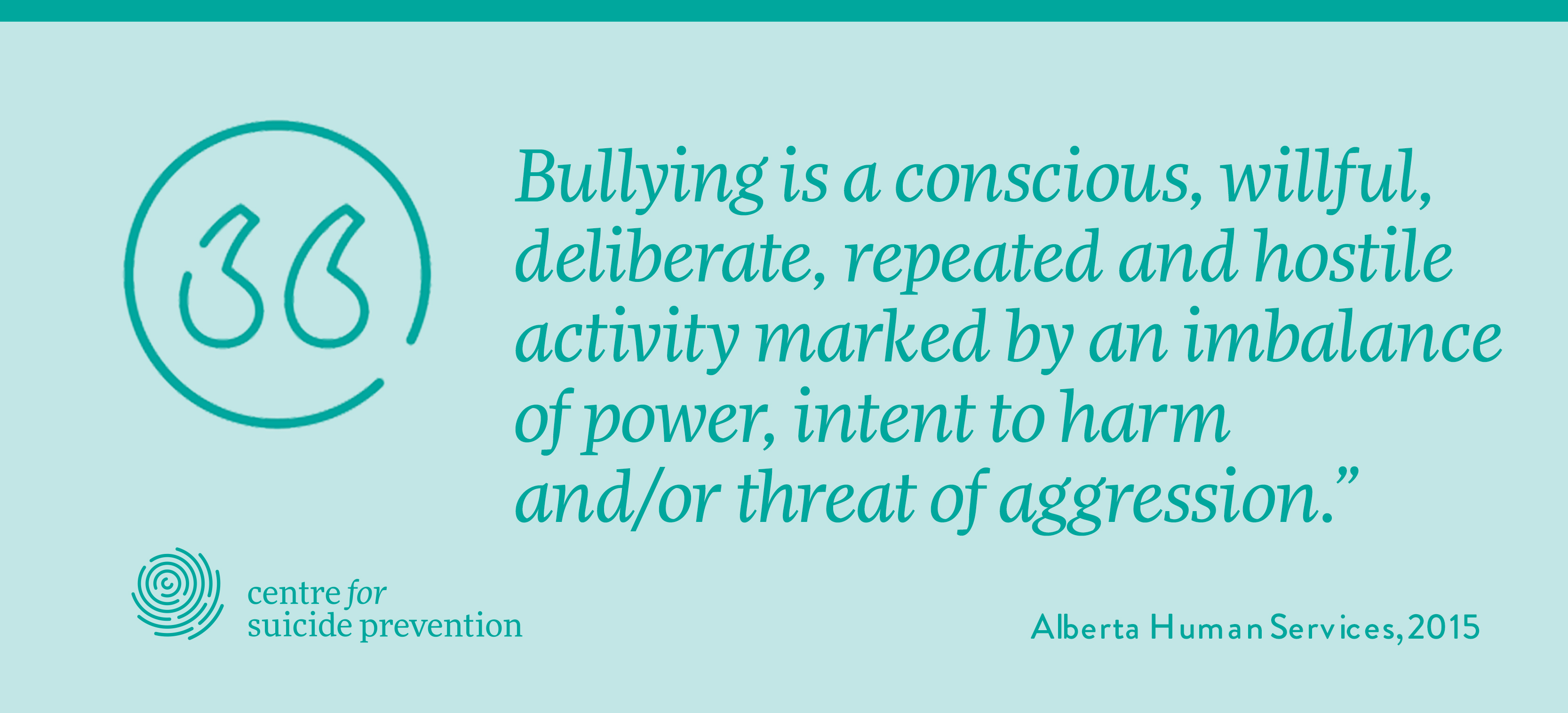 How Many Types Of Bullying Are There