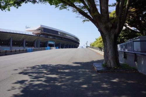 国立競技場3