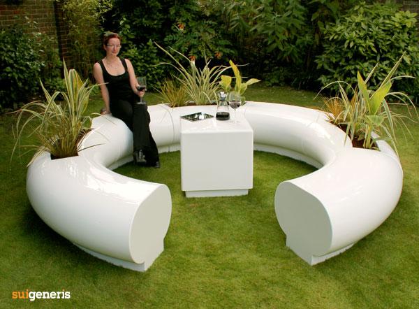 Garden Furniture Year Guarantee