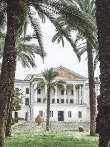 geheime plekken rome