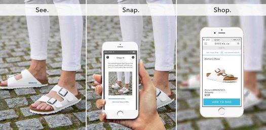 see snap shop