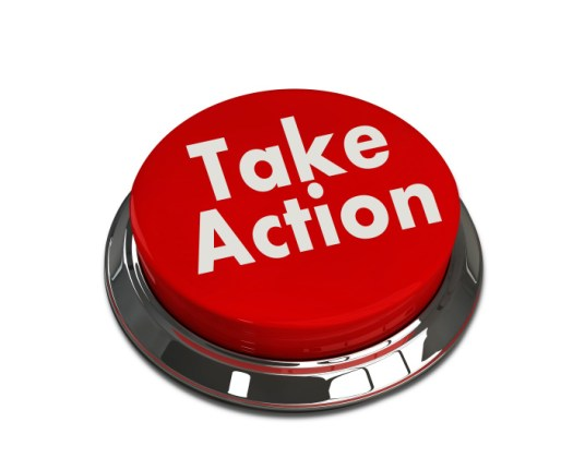 call to action content marketing