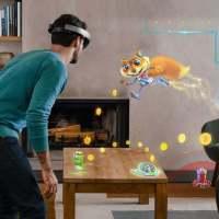 Διαφοροποιηθείτε διηγούμενοι ιστορίες με τεχνολογίες Mixed Reality