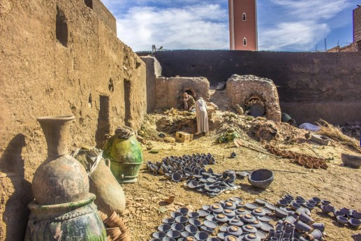 ceramic place