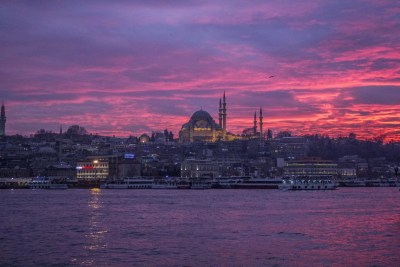 Turki Pammakule Solo Wisata Wanita Bincang Perjalanan Wisata Itinerary Guide Istanbul