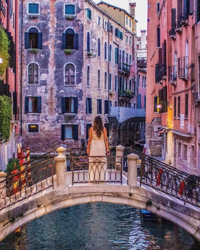 Venice Italy Busabout Solo Female Travel Top Attractions Itinerary10