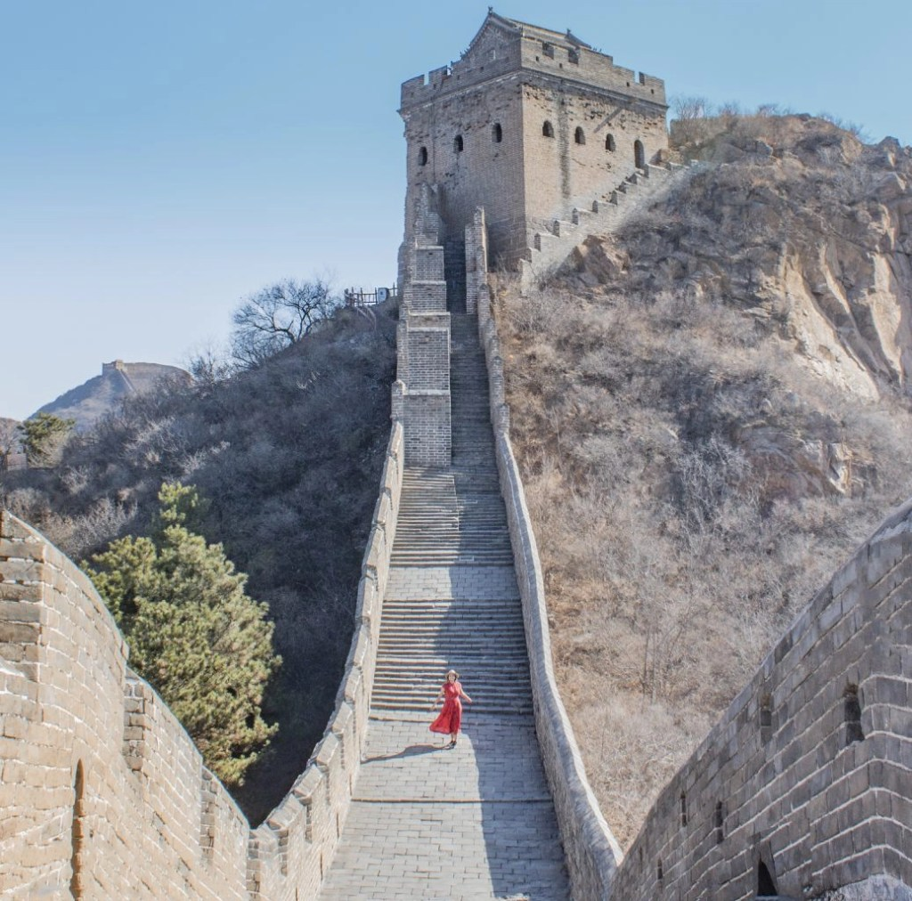 How To Visit The Great Wall Of China Photography Tips