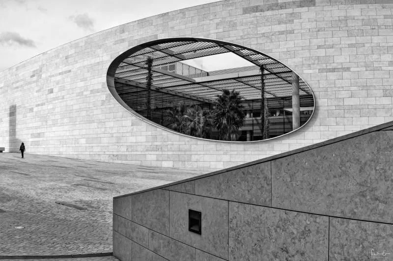 Lisbon top picks Champlimaud foundation