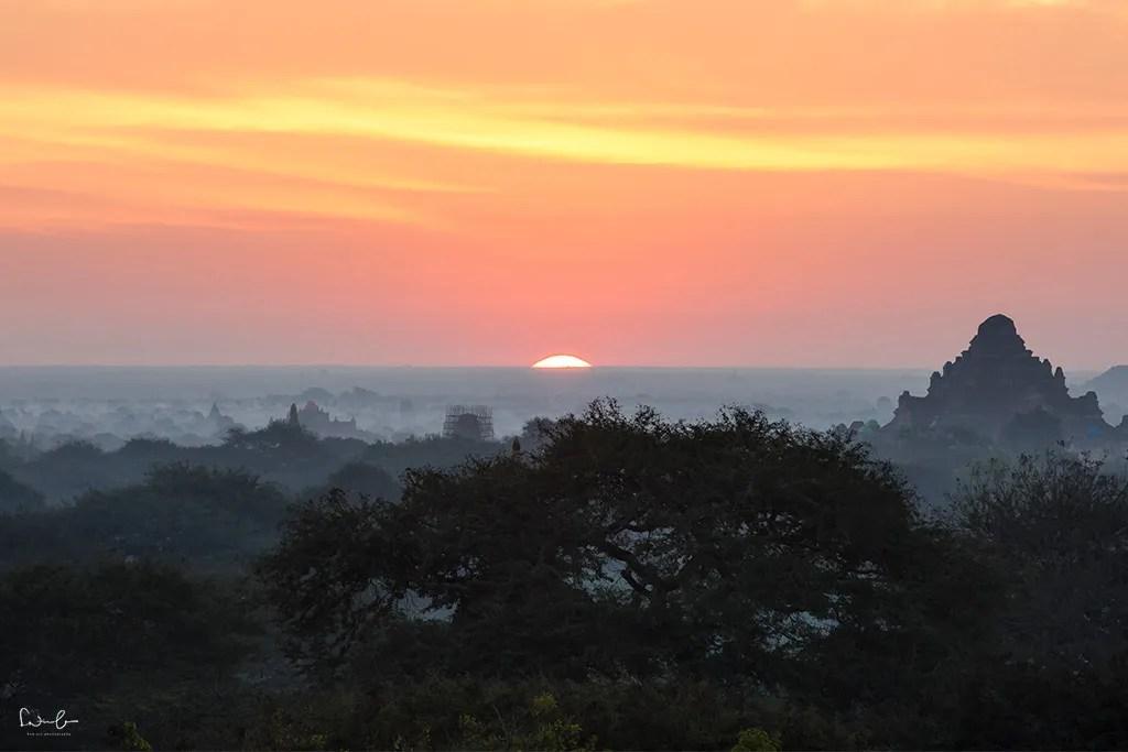 Sunrise She Myet Hna