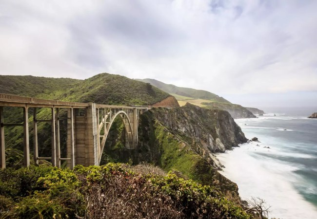 12 ultimate stops on Highway No. 1