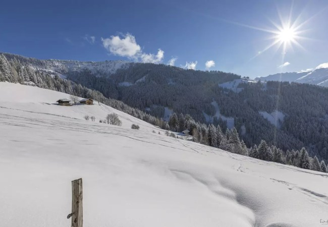 Snow holidays: why you should visit Alpbach in Austria