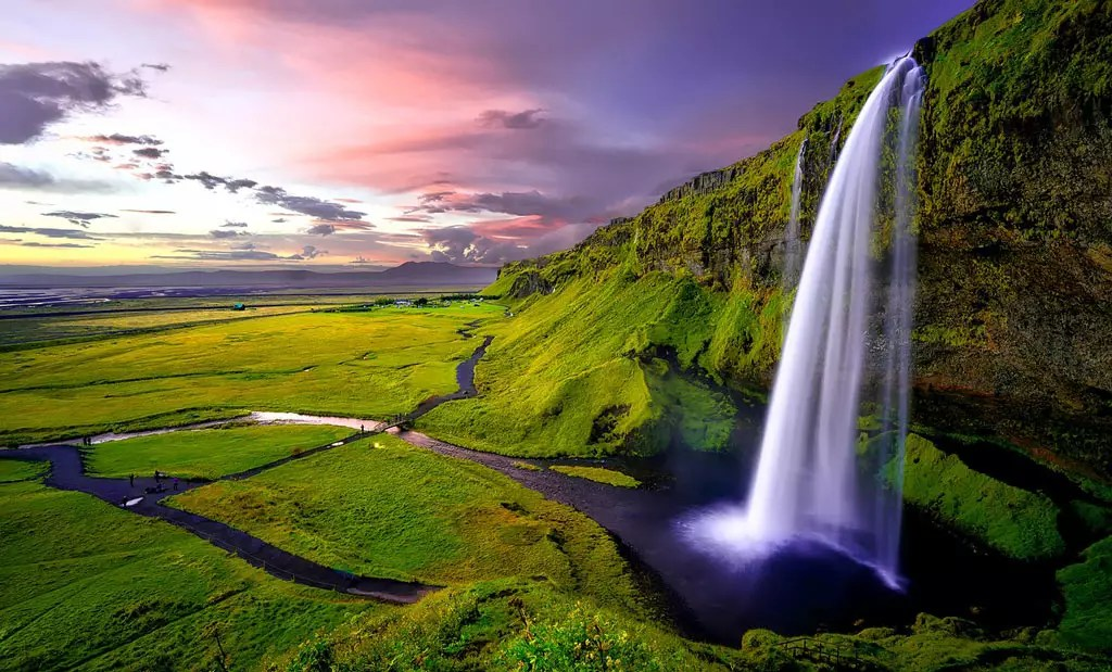 travel inspiration Iceland