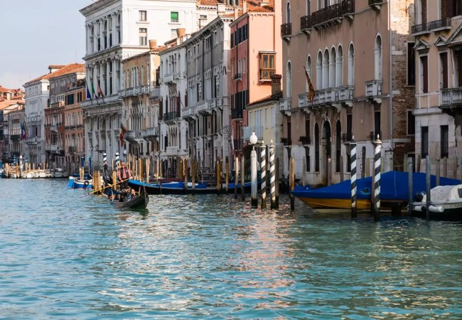 The 15 best Venice photo spots