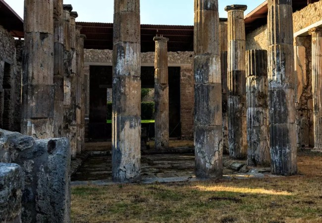 What to see in Pompeii and why it is worth a visit