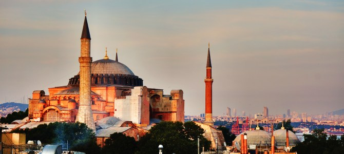 The Suitcase Foodist Travels: Eating Our Way Through Istanbul
