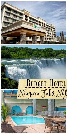 Hotels Closest to Niagra Falls