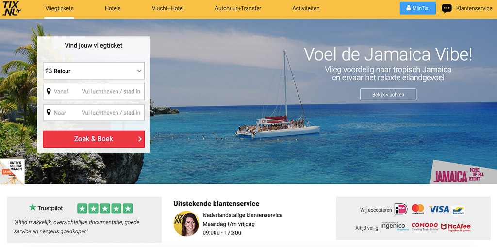 best websites cheapest flights