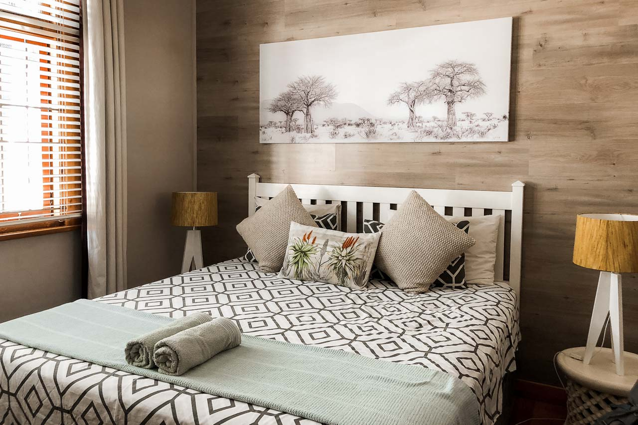 Cape Town Guesthouse