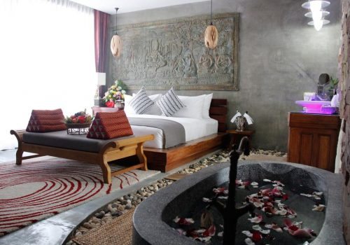 cambana hotel d'angor suites