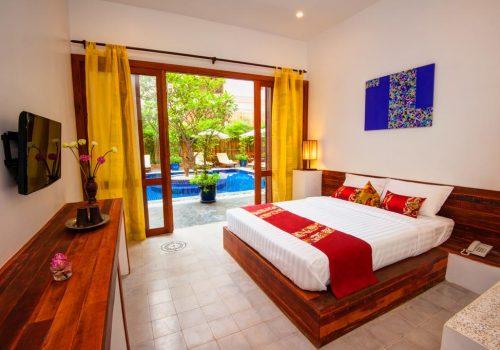 house boutique eco hotel
