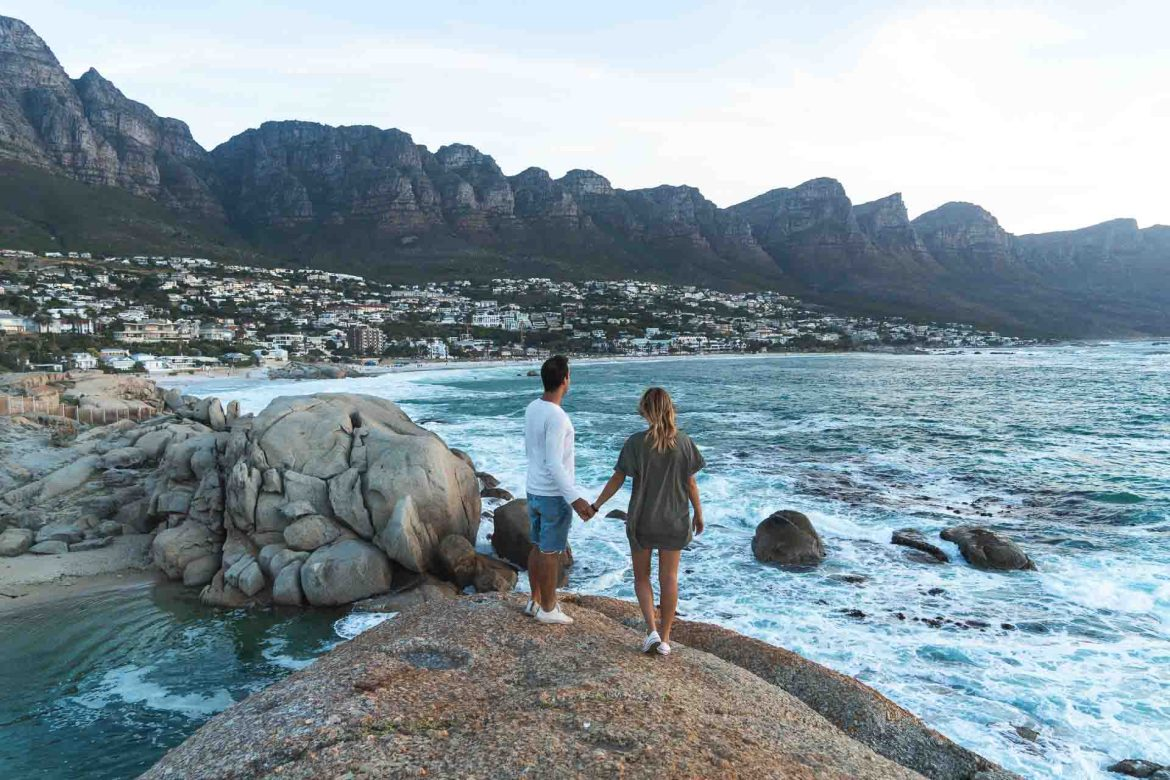 World trip update: our first 3 months Cape Town - South Africa