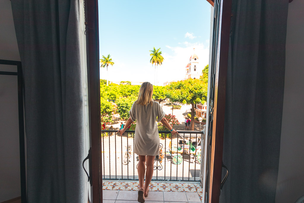 best hotels and hostels in Nicaragua
