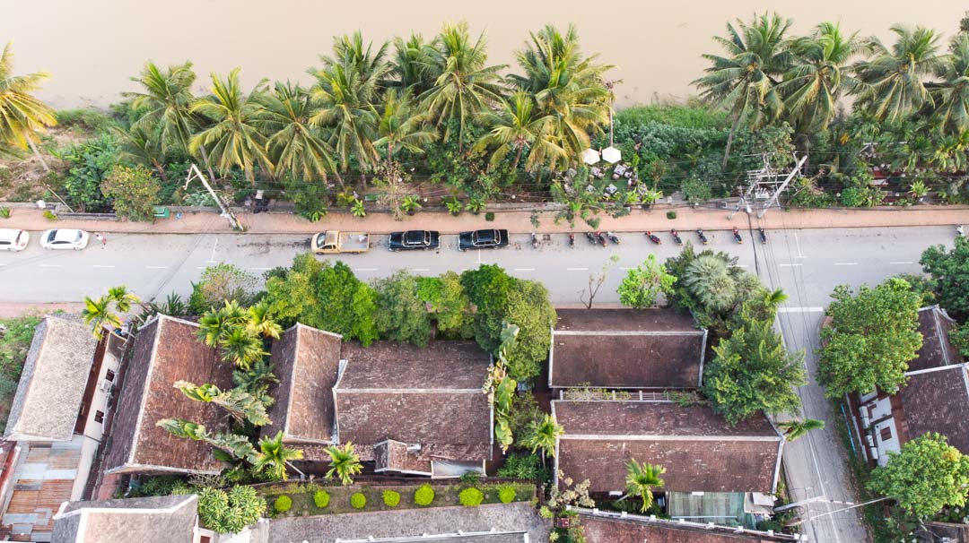 Best hotels and hostels in Laos