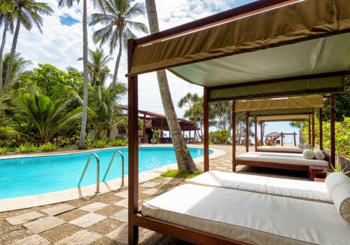 the best hotels in Sri Lanka - Good Karma Ayurvedic Resort