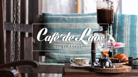 Cafe De Laos Luang Prabang