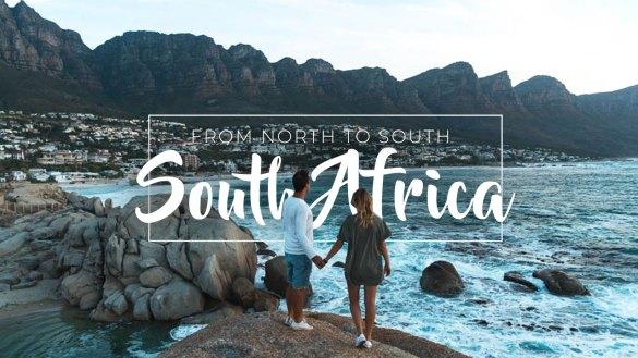 Acacia Africa South Africa