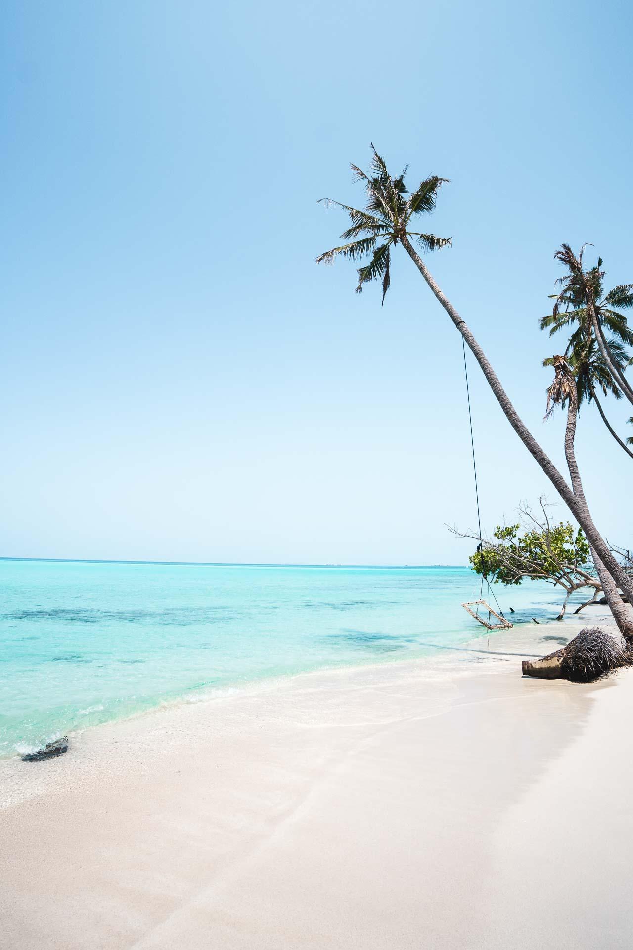 Maldives - Fulidhoo