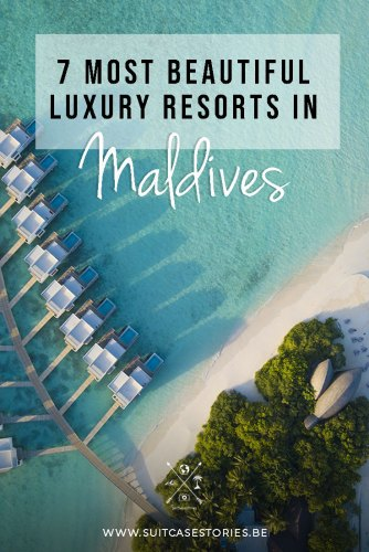 Maldives luxury resorts Pinterest