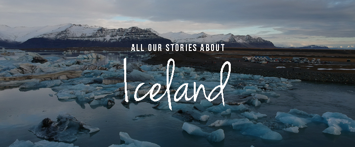 all stories about Iceland