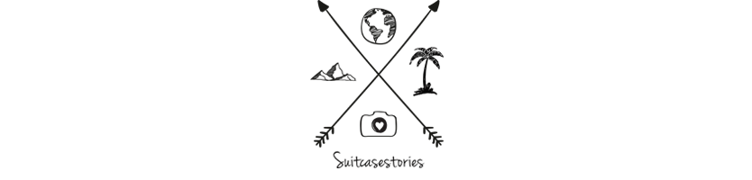 Suitcasestories.be