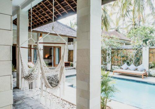 Kelapa Villas Gili - best hotels in the Gili Islands