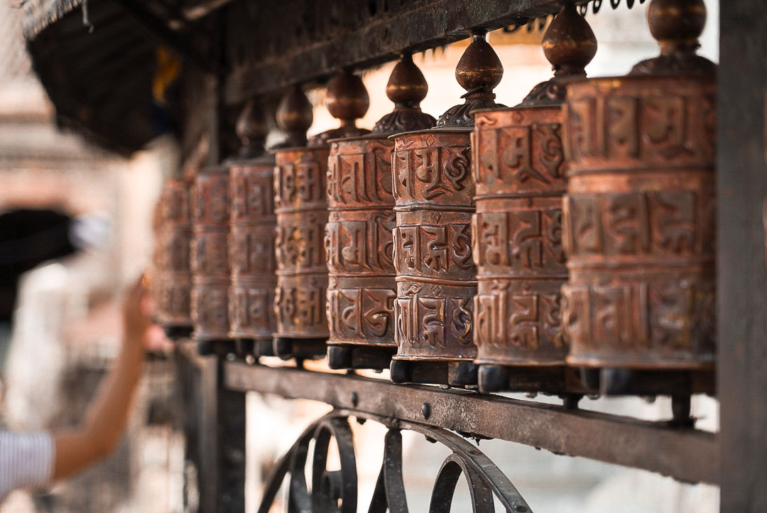 8 x best places to visit in Kathmandu