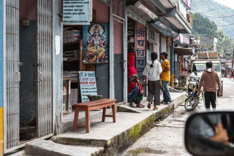 Nayapul Poon Hill Trek