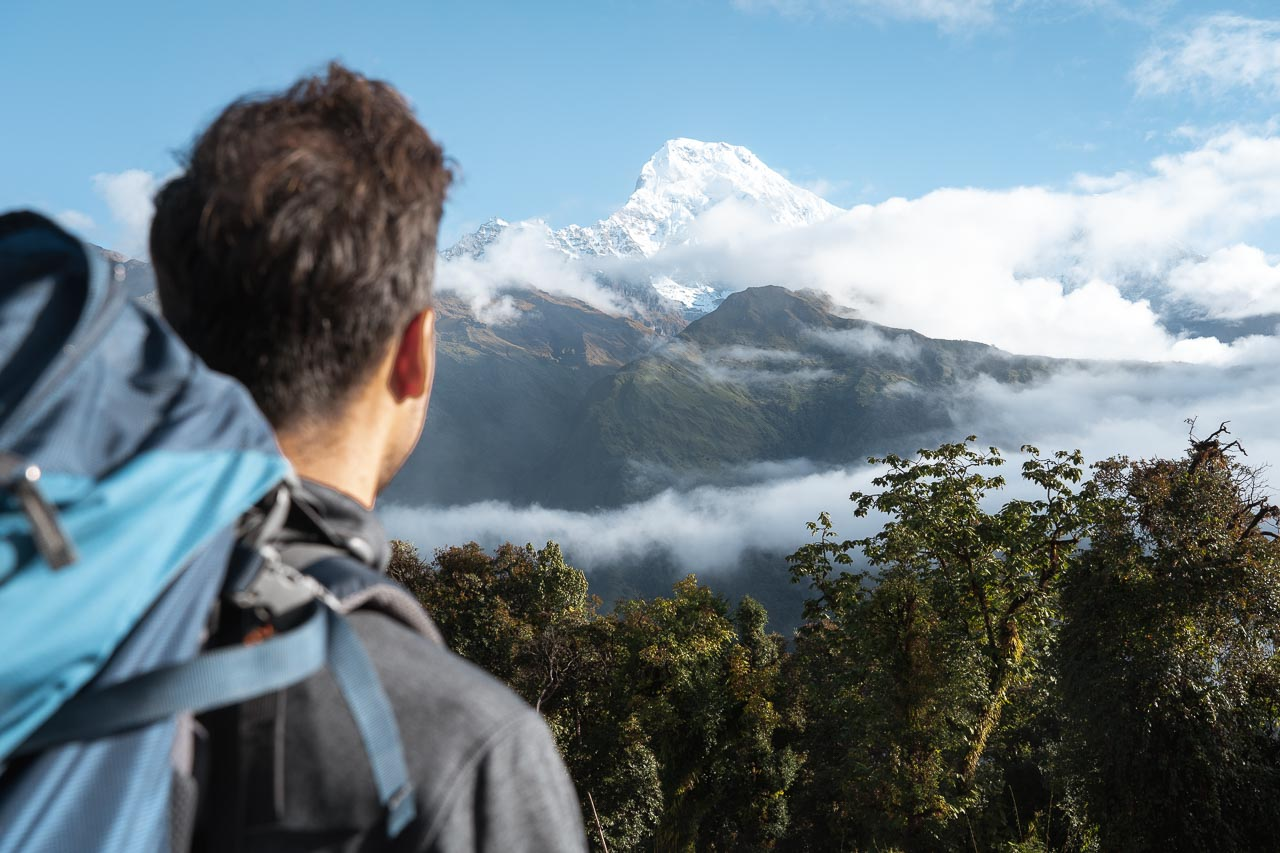 Nepal: everything you need to know