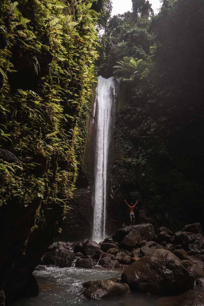 Philippines Dumaguete