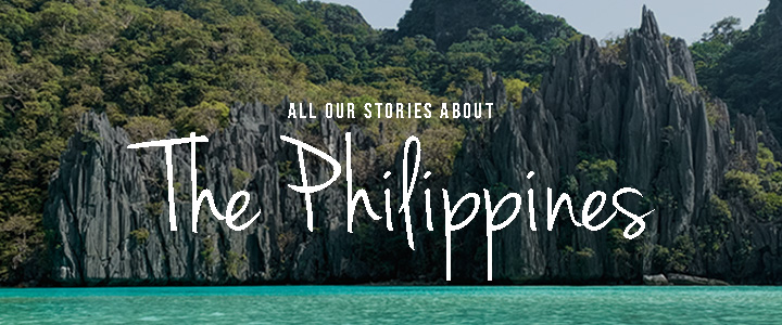 All stories about The Philippines