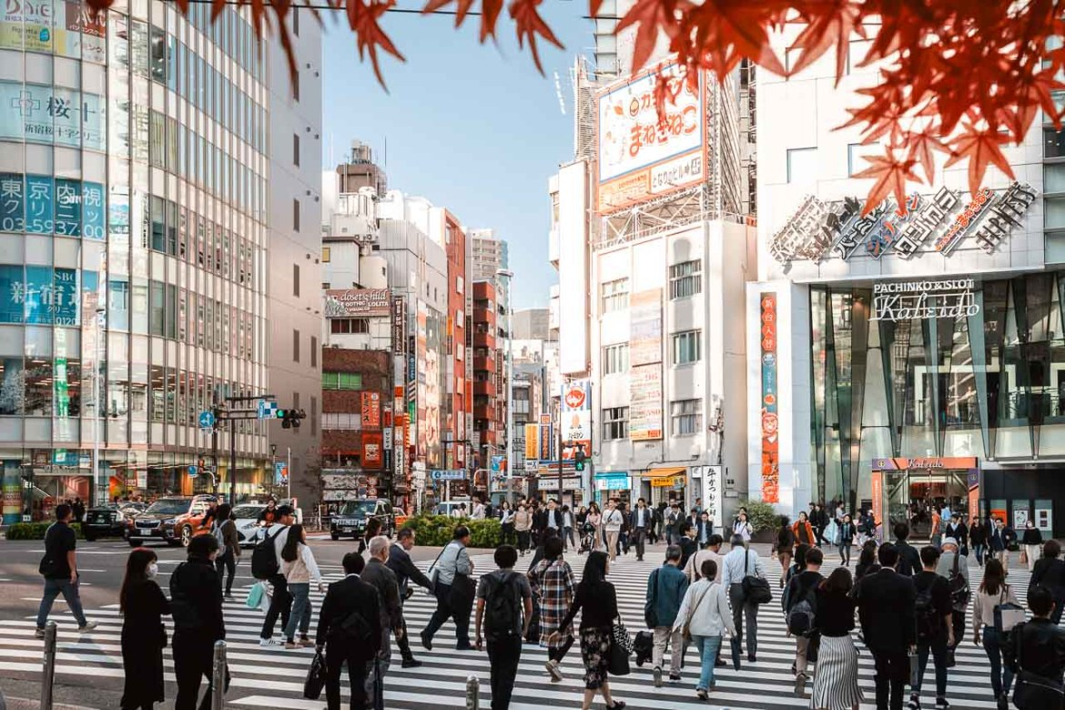 Tokyo in 5 days: the ultimate travel guide + tips