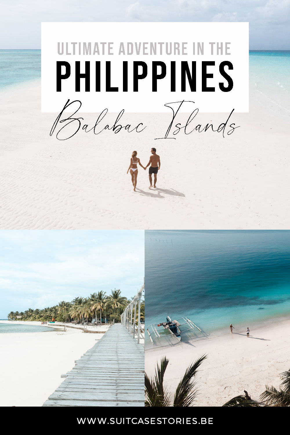 Balabac Palawan: the ultimate adventure in the Philippines