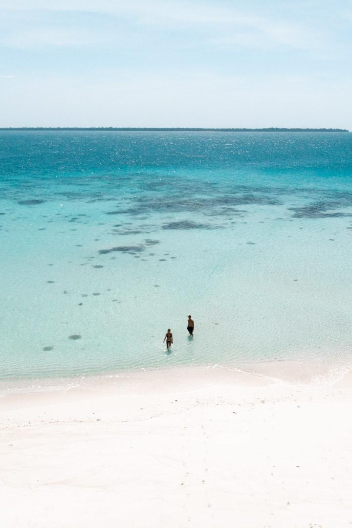 Bon Bon Beach Balabac Palawan
