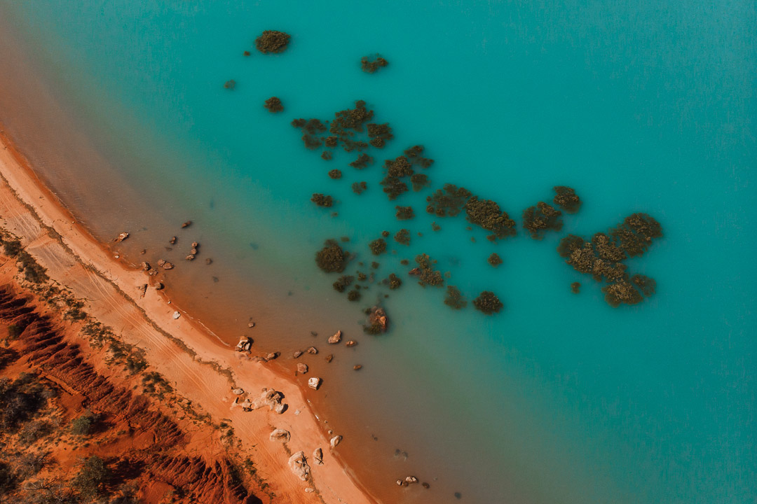 14 awesome things to do in Broome Australia - Roebuck Bay