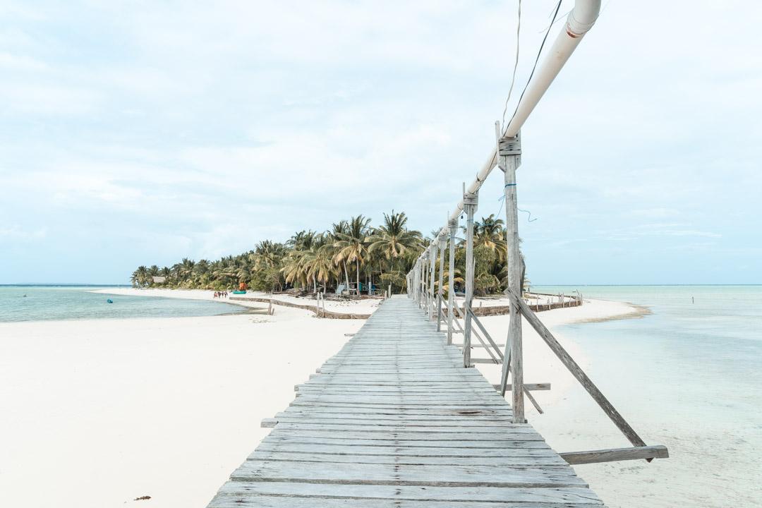 Onok Island - Balabac