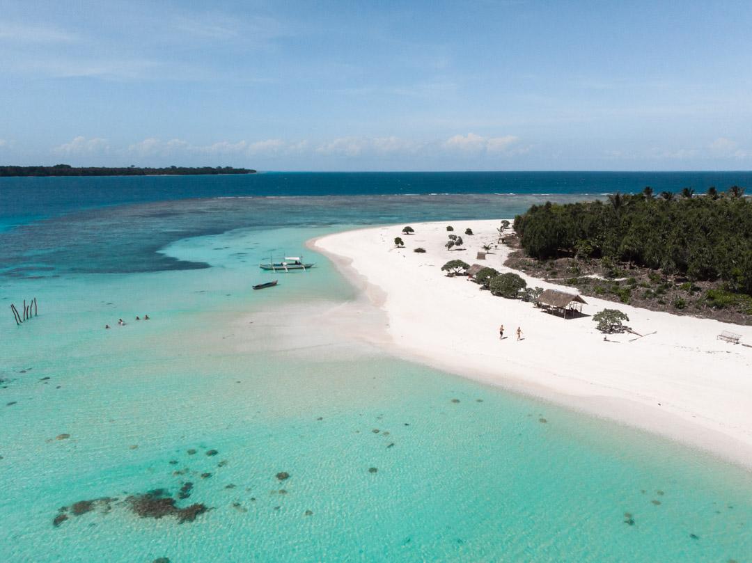 Patawan Island - Balabac Palawan