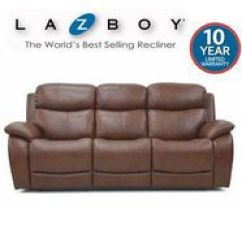 Lazy Boy Corner Sofa Uk Cover Canada La Z Ely Leather Range