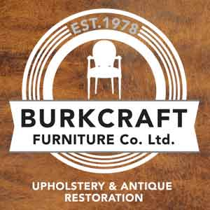 Burkcraft Furniture Company Limited Advertisement